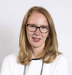Emma Estridge, Director of Mushroom Marketing & PR